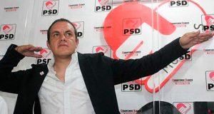 Cuauhtémoc Blanco firmó contrato de 7 mdp con PSD en 2015: peritaje