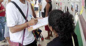 En Tabasco intentan linchar a 5 encuestadores; 3 hospitalizados. Foto: Especial