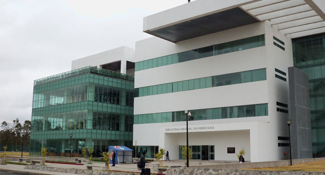 """Universidad pública no debe ser """"trampolín"""" político: académica. Foto: Especial"""