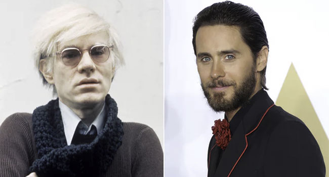 Jared Leto busca redimirse de Suicide Squad. Foto: The guardian