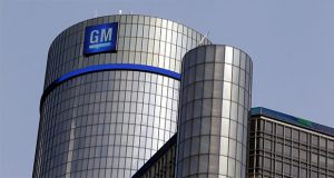 Sigue en pie plan de producción de General Motors en México