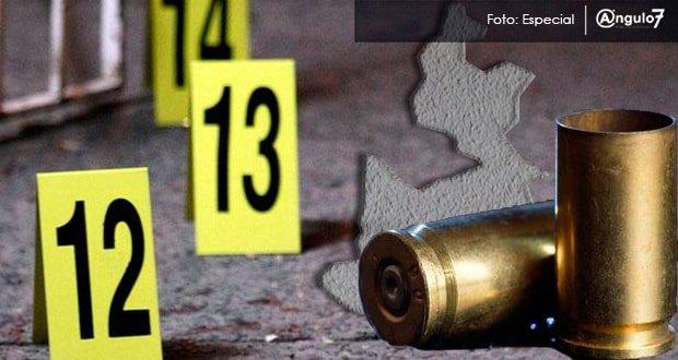 Asesinan a estudiante de Ceuni durante asalto en Tehuacán