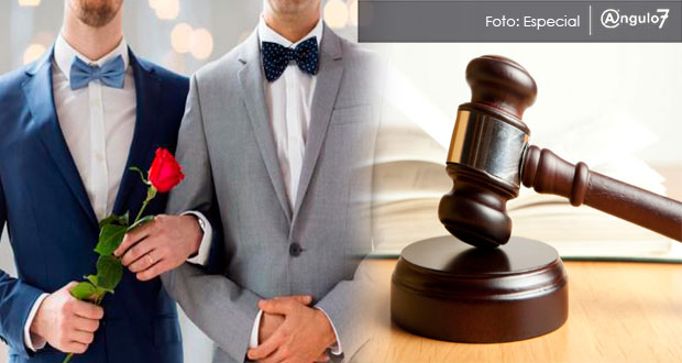 Jueces no necesitan ser notificados para avalar bodas gay en Puebla: SGG