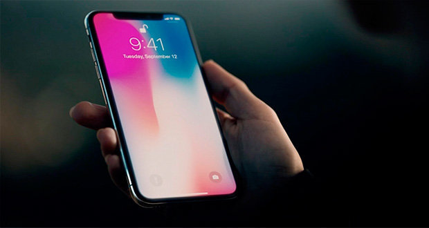 Apple presenta iPhone X; se venderá en 2018 por 23 mil pesos