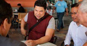 Niega Biestro bloqueo a JJ y Abdala pide a Cárdenas recapacitar