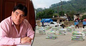 699 productores no recibirían fertilizante por recorte en presupuesto