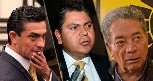 CEN del PRD exonera a militantes que apoyaron al PAN en 2016