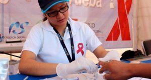 SSEP hará pruebas gratis de VIH en Paseo Bravo y 4 municipios