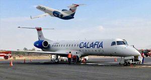 A partir del 12 de enero habrá vuelos de Puebla a Tuxtla Gutiérrez