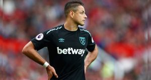 """Chicharito"" no agrada al West Ham United"