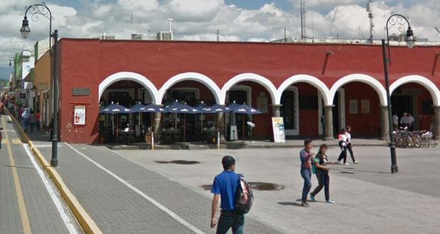 San Pedro Cholula contratará PSS por 50 mdp para luminarias
