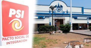 Designan a expanista como coordinador de PSI en San Andrés Cholula