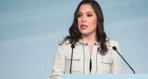 INAI urge reforma tras renuncia de comisionada para ir con PRI