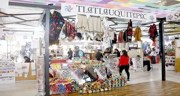 Tlatlauquitepec Feria de Puebla
