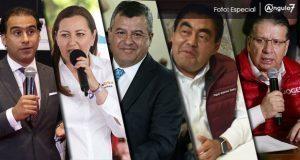 CCE cancela encuentro con candidatos