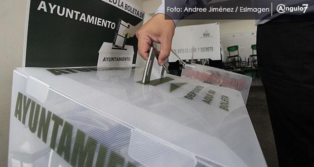Juntos Haremos Historia saca ventaja en 9 de los 13 municipios más importantes