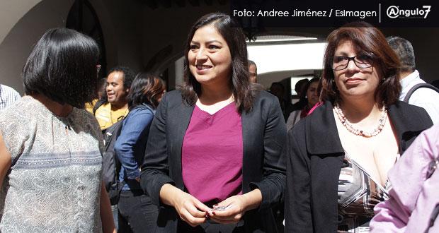 En primera semana de octubre se dará a conocer gabinete municipal: Rivera