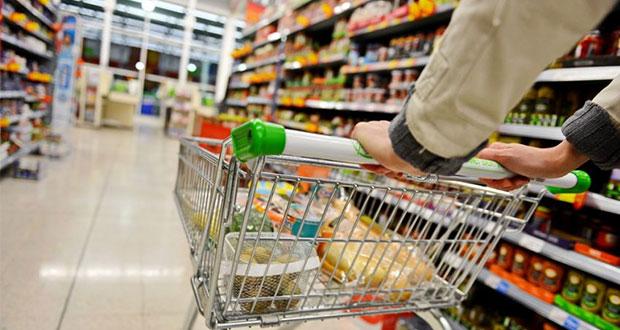 Empresas generan sobreprecios en productos de canasta básica