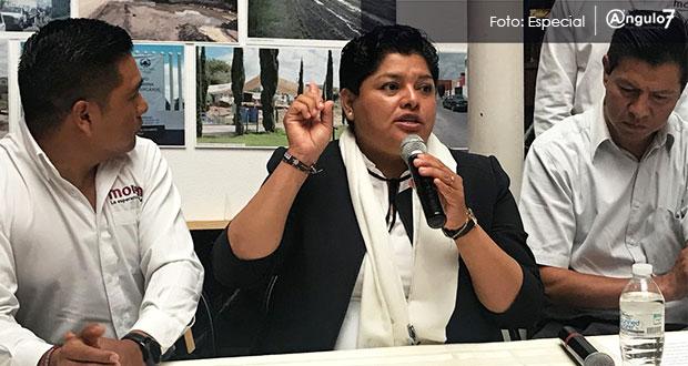 Comuna de San Andrés deja 9 obras inconclusas pero prioriza bono de 20 mdp