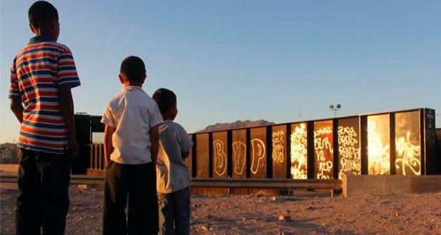 Reciben asilo del gobierno estatal 12 niños migrantes: Juconi