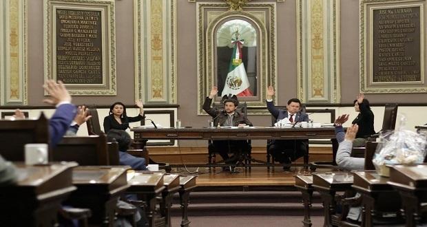Congreso integra Comisión Permanente encabezada por Morena-PT