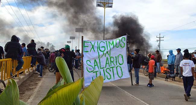 Denuncian nuevo caso de explotación laboral en Coahuila; eran 61
