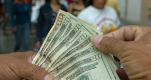 Crecimiento del 10% en remesas de México captadas hasta octubre