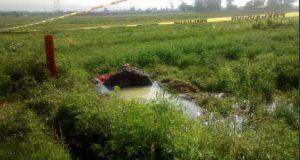 Puebla, 2º con más sitios con derrames de hidrocarburo por huachicol