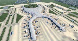 Se suspenden cuatro licitaciones del Nuevo Aeropuerto