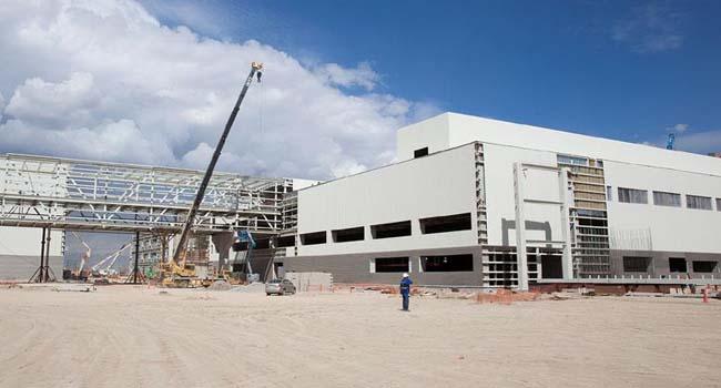 Puebla, viable para inversiones en centros de distribución: Solili