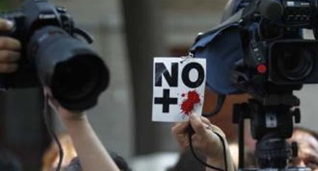 Otra vez Puebla lidera en agresiones contra periodistas