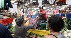 En junio, inflación de canasta básica en Puebla menor a la nacional