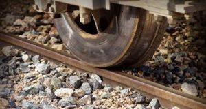 Atracan tren en Tepeaca; se roban bultos de cemento