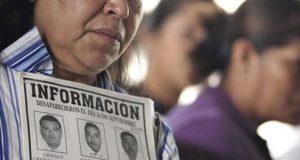 En México, 37,485 desaparecidos; sólo 340 identificados: Segob