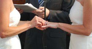 Con reforma, matrimonios igualitarios puede llevarse de nuevo a SCJN: Barbosa