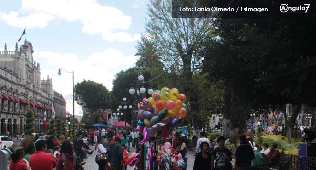En 10 años, población en Puebla crece 14%; es de 6.5 millones, informa Inegi