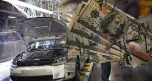 Alemania reportó desinversiones por 204.1 millones de dólares al estado de Puebla. Foto: Especial