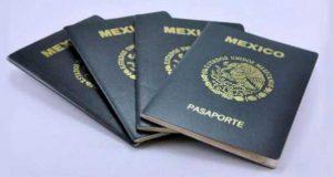 Aquí te presentamos las nuevas tarifas del pasaporte para 2019