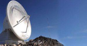 Inaoe reduce actividades en volcán Sierra Negra por inseguridad