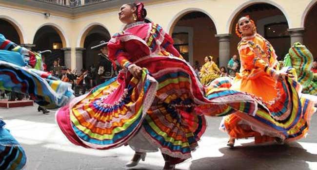 Con Danza Regional Promueven Concurso De Creaci 243 N
