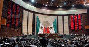 """Congreso federal inicia con salida de 34 diputados """"chapulines"""""""