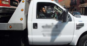 Así funcionará el servicio de grúas en la ciudad de Puebla