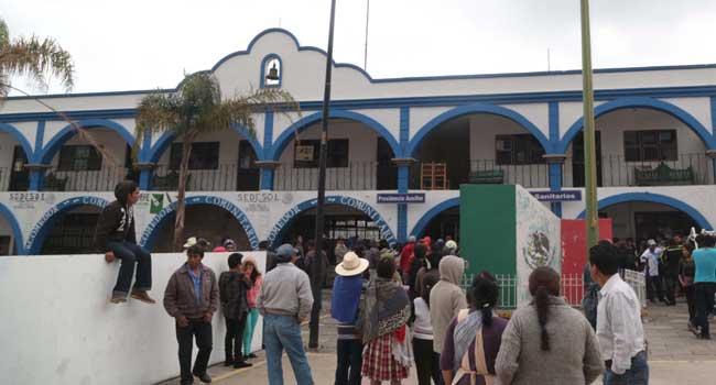 Canoa participará en consulta de Pueblos Indígenas y recibiría recursos