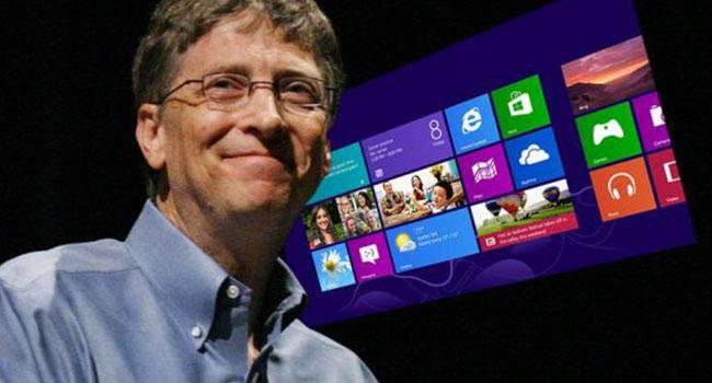 Bill Gates se vacuna contra el Covid-19 ¿cómo ves?