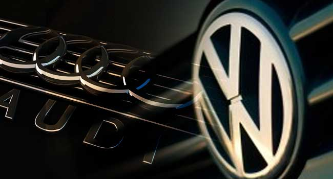 Hasta abril, ventas de Audi se recuperan 32% y las de VW bajan 6%