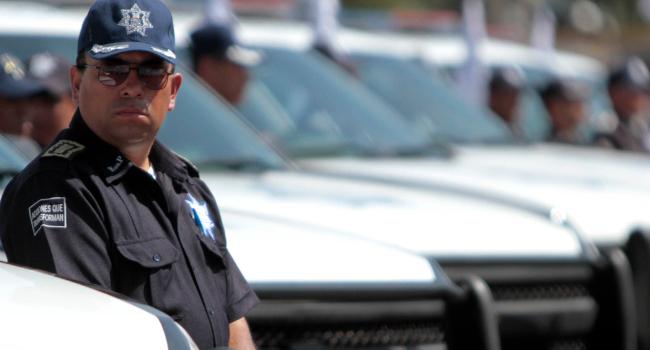Licitarán hasta 57,500 desayunos y comidas para Policía Auxiliar