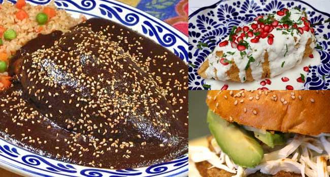 Oferta gastronómica de Puebla fomenta el turismo, señalan en Udlap