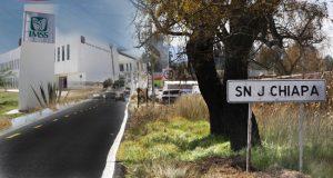 Unidad del IMSS en San José Chiapa iniciará con 3 meses de retraso