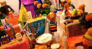Convocan a 48° concurso de ofrendas de Casa de Cultura poblana