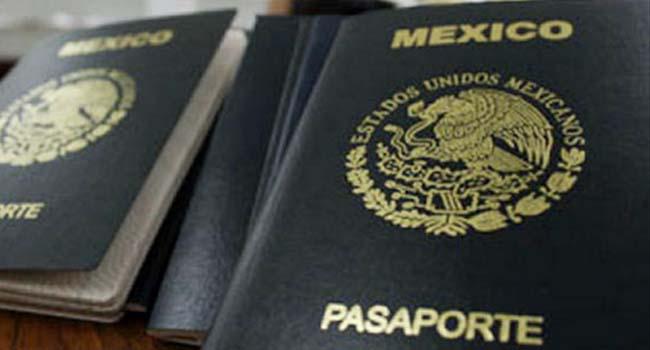 Van 145 defraudados en Puebla y 3 entidades por pasaportes falsos
